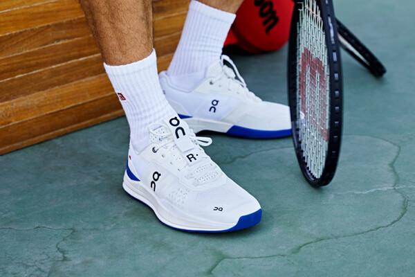 THE ROGER Pro, la prima scarpa da tennis sviluppata da On - Sport 2000 Italia
