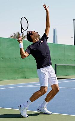 Roger Federer indossa THE ROGER Pro, la prima scarpa da tennis firmata On - Sport 2000 Italia