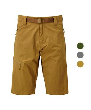 Pantaloni Uomo Montagna Calient Short Rab Sport2000