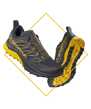 scarpe da trail running Jackal GTX La Sportiva