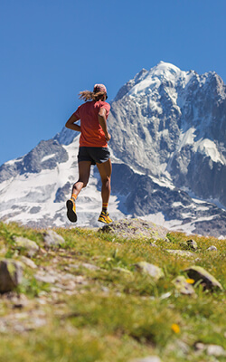 La Sportiva scarpe da trail running - Sport 2000