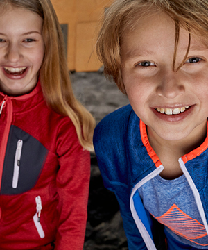 Icepeak - abbigliamento bambino - Sport 2000 Italia